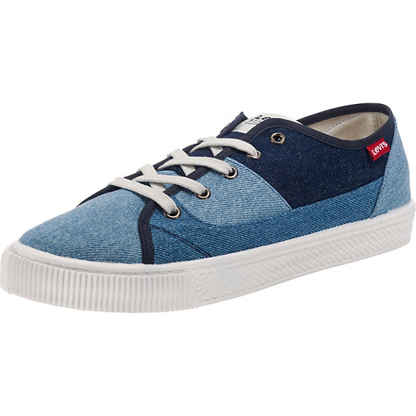 Malibu Patch Sneakers Low