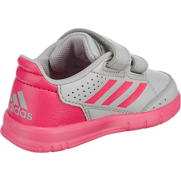 purchase cheap 21884 40721 adidas Performance, Baby Sportschuhe AltaSport CF I für ...