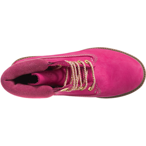 Schnürstiefeletten Darkwood Darkwood pink Schnürstiefeletten pink Darkwood YH5qU