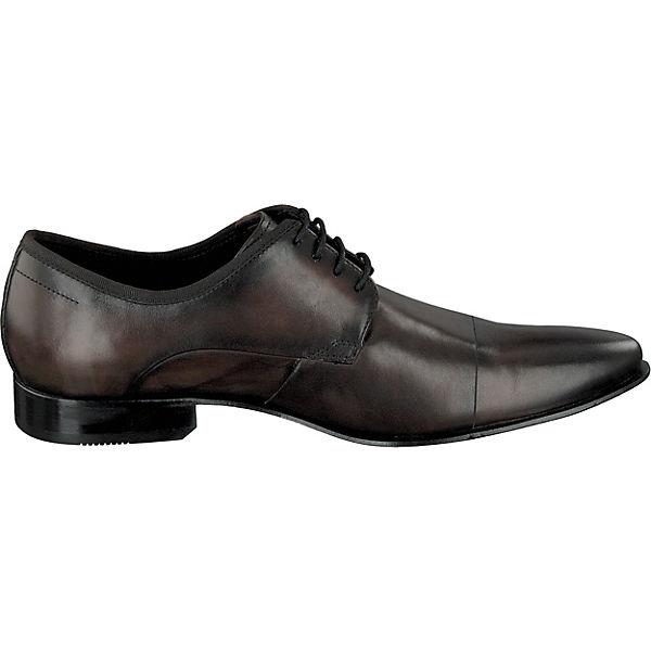 DANIEL HECHTER, Business-Schnürschuhe, braun  Gute Qualität beliebte beliebte beliebte Schuhe 9bbaf2