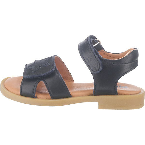 RICHTER Sandalen für Mädchen blau