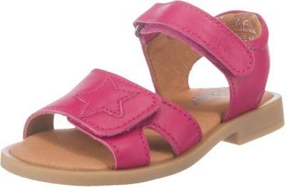 Richter RICHTER Sandalen für Mädchen, rosa, pink