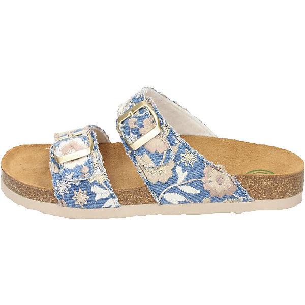Blau Komfort Komfort pantoletten DrBrinkmann Blau DrBrinkmann DrBrinkmann pantoletten TOPkZXuwi