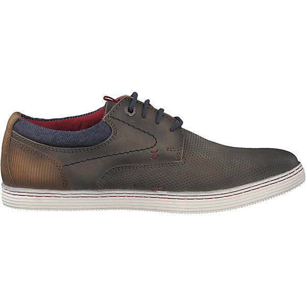 Low s s khaki khaki Sneakers Sneakers Oliver Low s Oliver fTqPrf8w