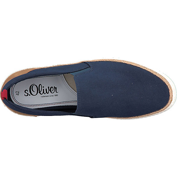 s Slip denim Sneaker On Oliver rn7wvqTSr