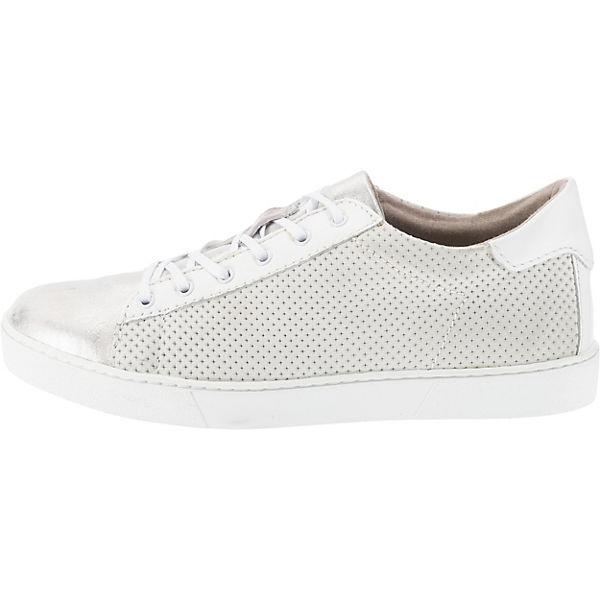 amp; Fenena Weiß Sneakers Jolana Low ZxBdz0zwq