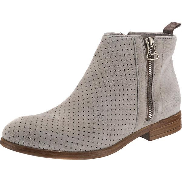 JOLANA & FENENA Ankle Boots weiß