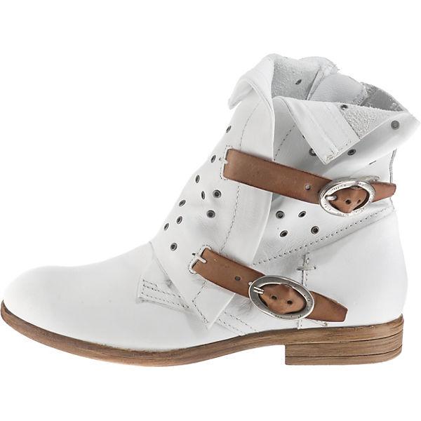 JOLANA &  FENENA, Ankle Boots, weiß  & Gute Qualität beliebte Schuhe 3162e6