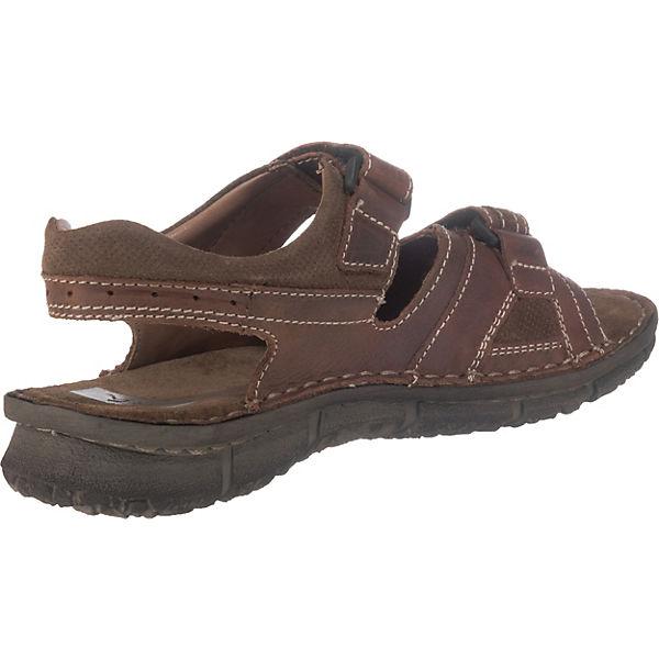 ara,  Fabius Komfort-Sandalen, braun  ara, Gute Qualität beliebte Schuhe 2762a5