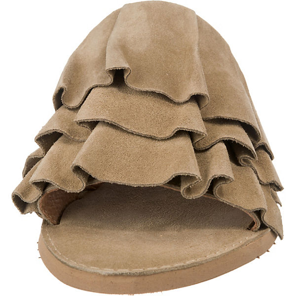 Pavement, Maggie Pantoletten, cognac  Gute Qualität Qualität Qualität beliebte Schuhe fd874b