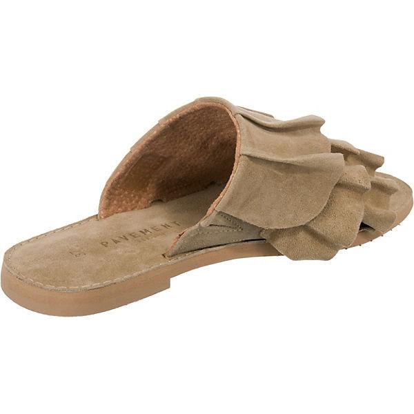 Pavement, Maggie Gute Pantoletten, cognac  Gute Maggie Qualität beliebte Schuhe efb337