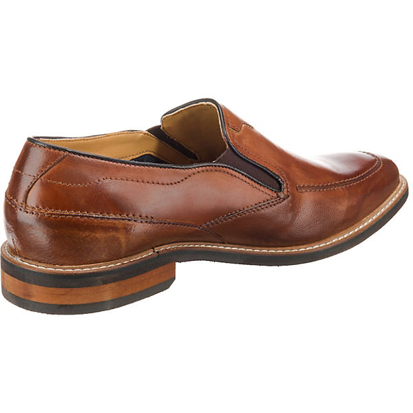 Bugatti, Business-Slipper, cognac Qualität  Gute Qualität cognac beliebte Schuhe bdefd2