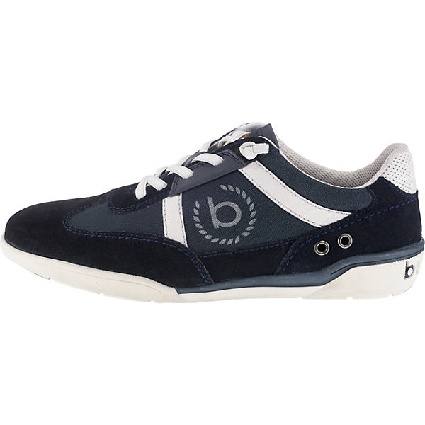 bugatti Sneakers Low dunkelblau