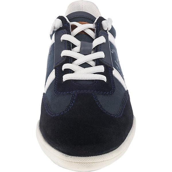 bugatti Sneakers Low dunkelblau