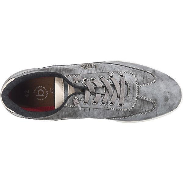 Sneakers dunkelgrau Low Sneakers bugatti dunkelgrau Sneakers bugatti Low bugatti Low Sneakers dunkelgrau bugatti Low EBrqBAw