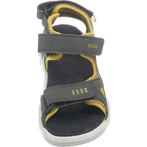 ecco Sandalen BIOM für Jungen grau