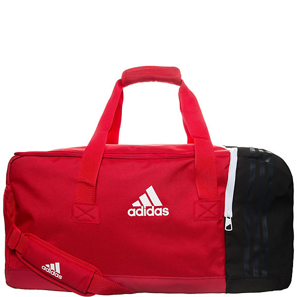 adidas Performance Sporttasche Tiro Teambag rot