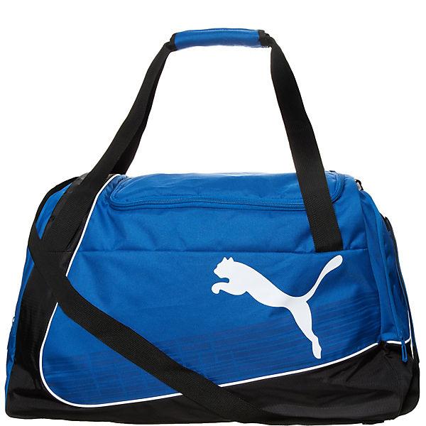 PUMA Sporttasche evoPOWER blau