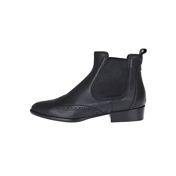 MATRIX NERO MISS Chelsea Boots