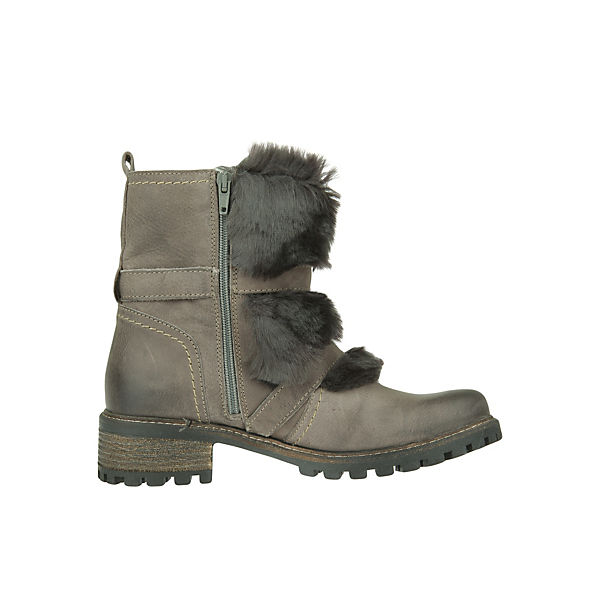 Apple grau of Eden, RENI Winterstiefeletten, grau Apple   ae072e