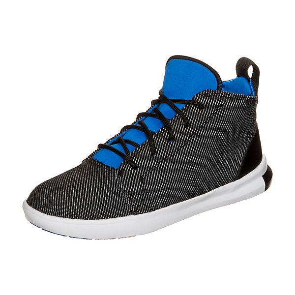 CONVERSE Kinder Sneakers schwarz