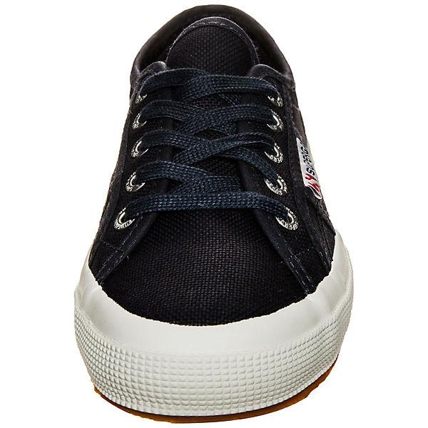 Superga® Kinder Sneakers dunkelblau