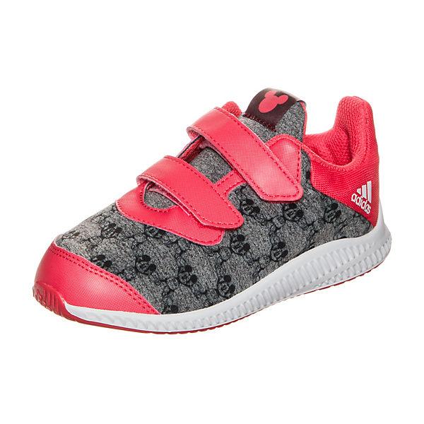 adidas Performance Baby Sportschuhe rot/weiß