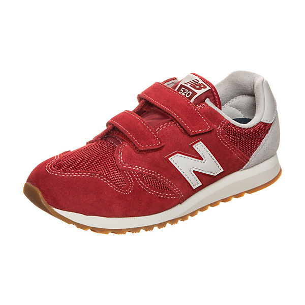 new balance Kinder Sneakers rot