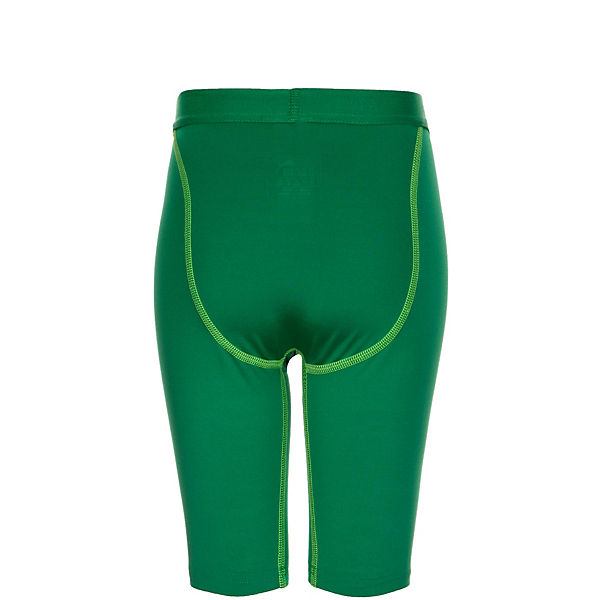 Original wählen heiße Produkte schönen Glanz PUMA, Kinder Jogginghose, grün | mirapodo