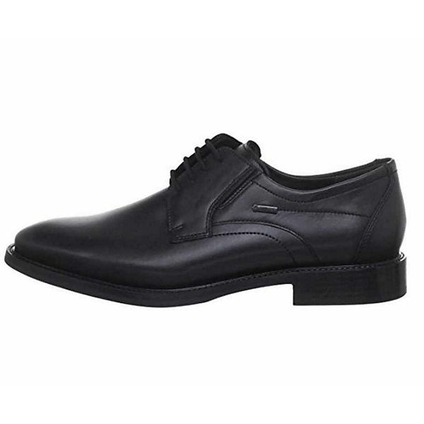 FRETZ  men Business-Schnürschuhe schwarz  FRETZ Gute Qualität beliebte Schuhe 8ea748
