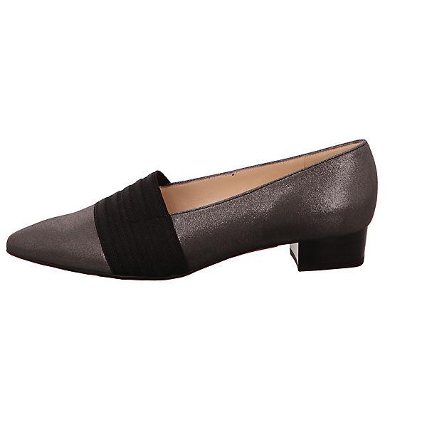PETER KAISER, Klassische Pumps, grau  Gute Qualität beliebte Schuhe