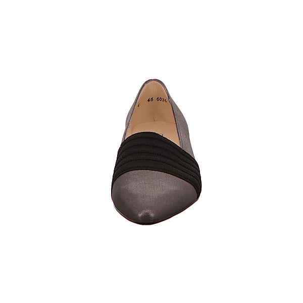 PETER  KAISER, Klassische Pumps, grau  PETER Gute Qualität beliebte Schuhe 4dbb6b