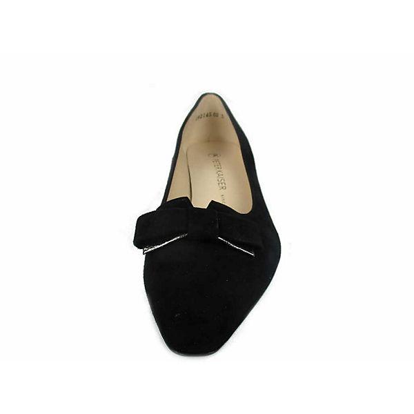 PETER KAISER Klassische Pumps schwarz Schuhe  Gute Qualität beliebte Schuhe schwarz 83cc6e