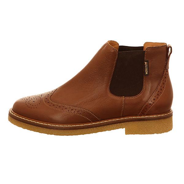 MEPHISTO, Chelsea Boots, braun  Gute Qualität beliebte Schuhe