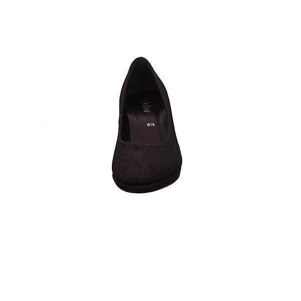 Gabor Klassische Qualität Pumps schwarz  Gute Qualität Klassische beliebte Schuhe 258624