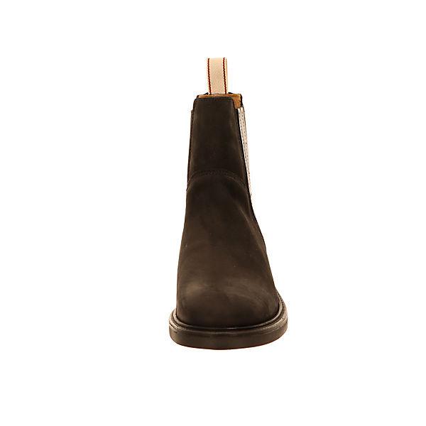 GANT Chelsea Boots schwarz