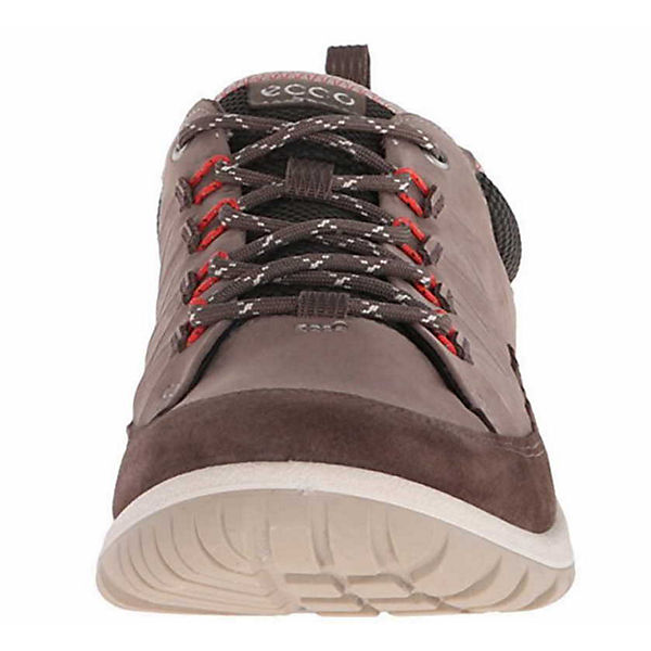 ecco, Schnürschuhe, grau  Gute Schuhe Qualität beliebte Schuhe Gute d8b88f