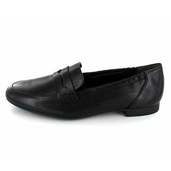 Paul Green Klassische Slipper schwarz  Gute Qualität beliebte Schuhe