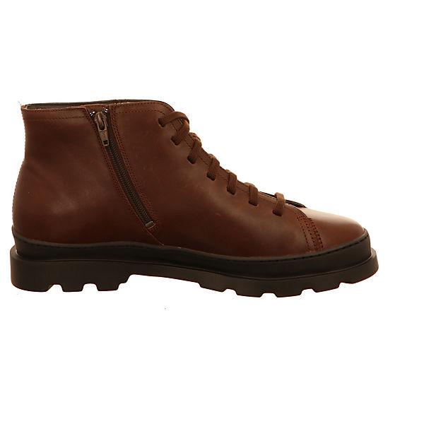 CAMPER, Schnürschuhe, braun  beliebte Gute Qualität beliebte  Schuhe 380cb4