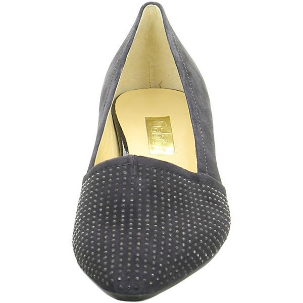 Gabor, Klassische Pumps, Pumps, Pumps, schwarz  Gute Qualität beliebte Schuhe 270408