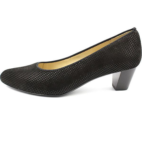 ara, Klassische Pumps, schwarz  Gute Qualität beliebte Schuhe