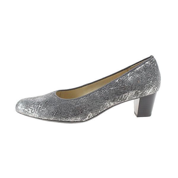 Ara, Klassische Pumps, grau  Gute Qualität beliebte Schuhe