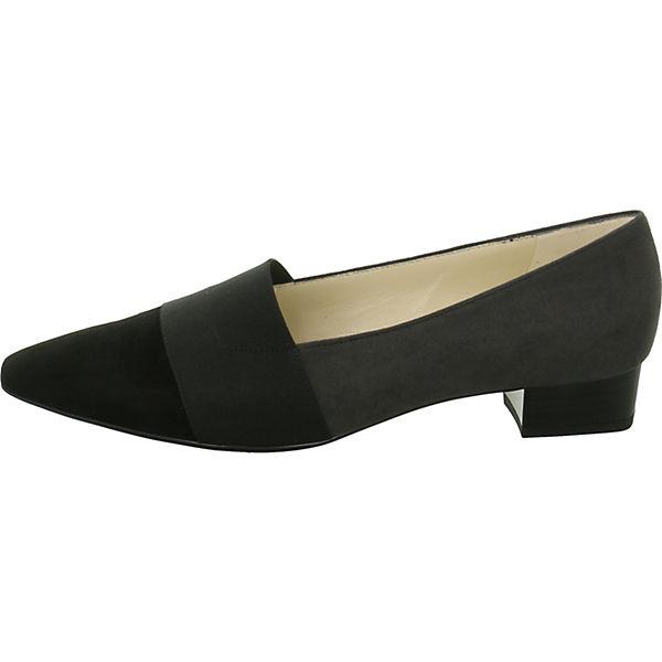 PETER KAISER Klassische Pumps beliebte schwarz  Gute Qualität beliebte Pumps Schuhe f2a4df