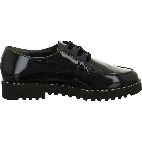 Paul Green Loafers dunkelblau