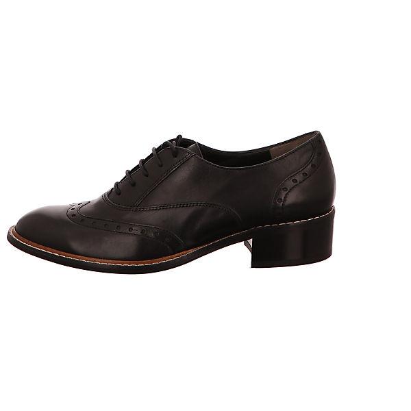 Paul Green Schnürschuhe dunkelbraun  Gute Qualität beliebte Schuhe