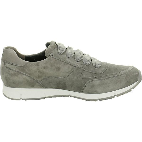 Paul Green Schnürschuhe beliebte grau  Gute Qualität beliebte Schnürschuhe Schuhe 43517d