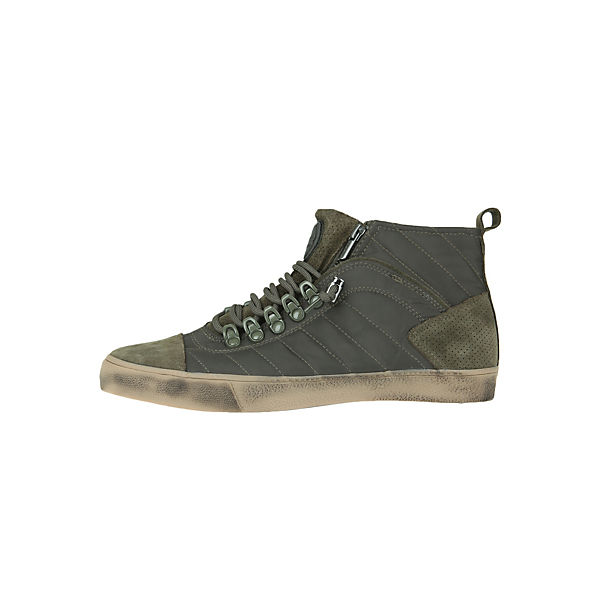 DURDEN PAD Sneakers High