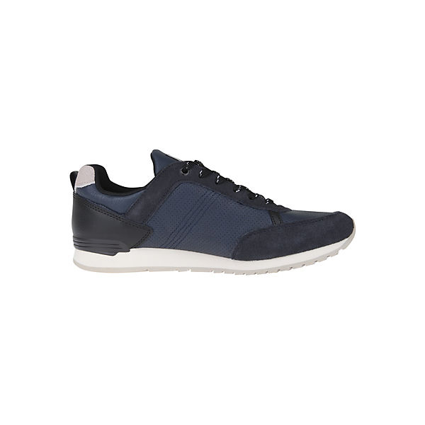 COLMAR TRAVIS DRILL Sneakers Low dunkelblau