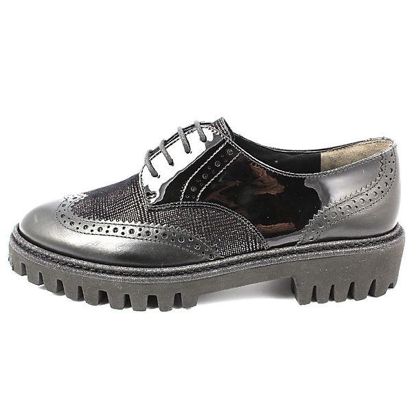 Paul Green, Schnürschuhe, schwarz  Gute Qualität beliebte Schuhe