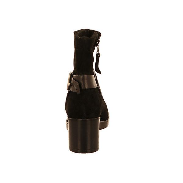 Stiefeletten A 98 schwarz Klassische S q7Sx6Rw7t
